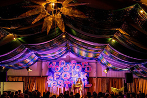 Image courtesy of Woodford Folk Festival