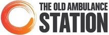Logo for the Old Ambulance Station
